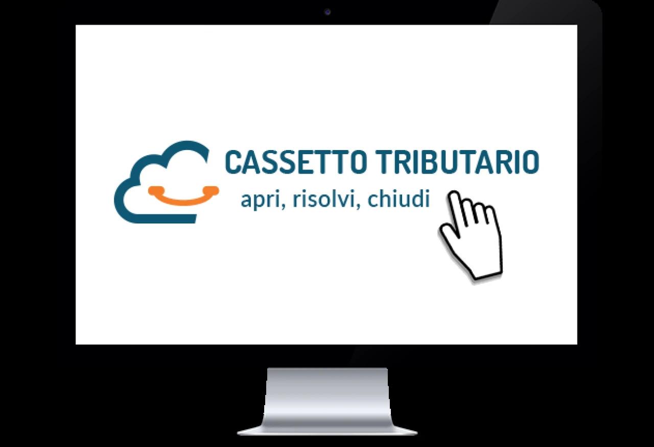 CASSETTO TRIBUTARIO®