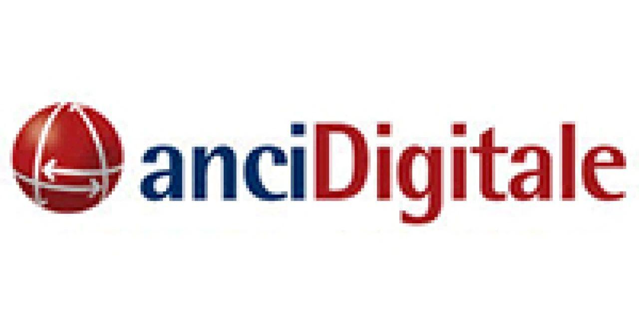 Logo ANCI Digitale
