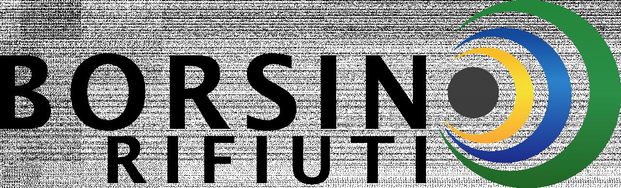 Logo Borsino rifiuti